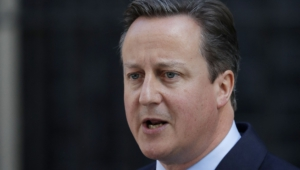 David Cameron High Definition Wallpapers