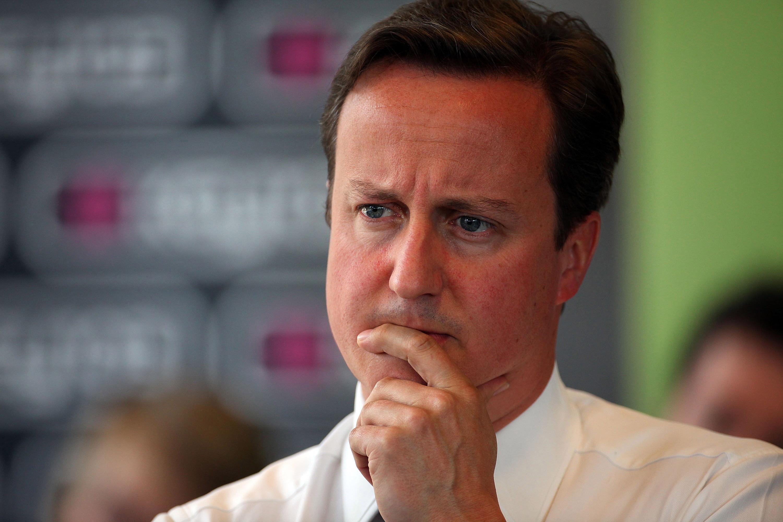 David Cameron High Quality Wallpapers