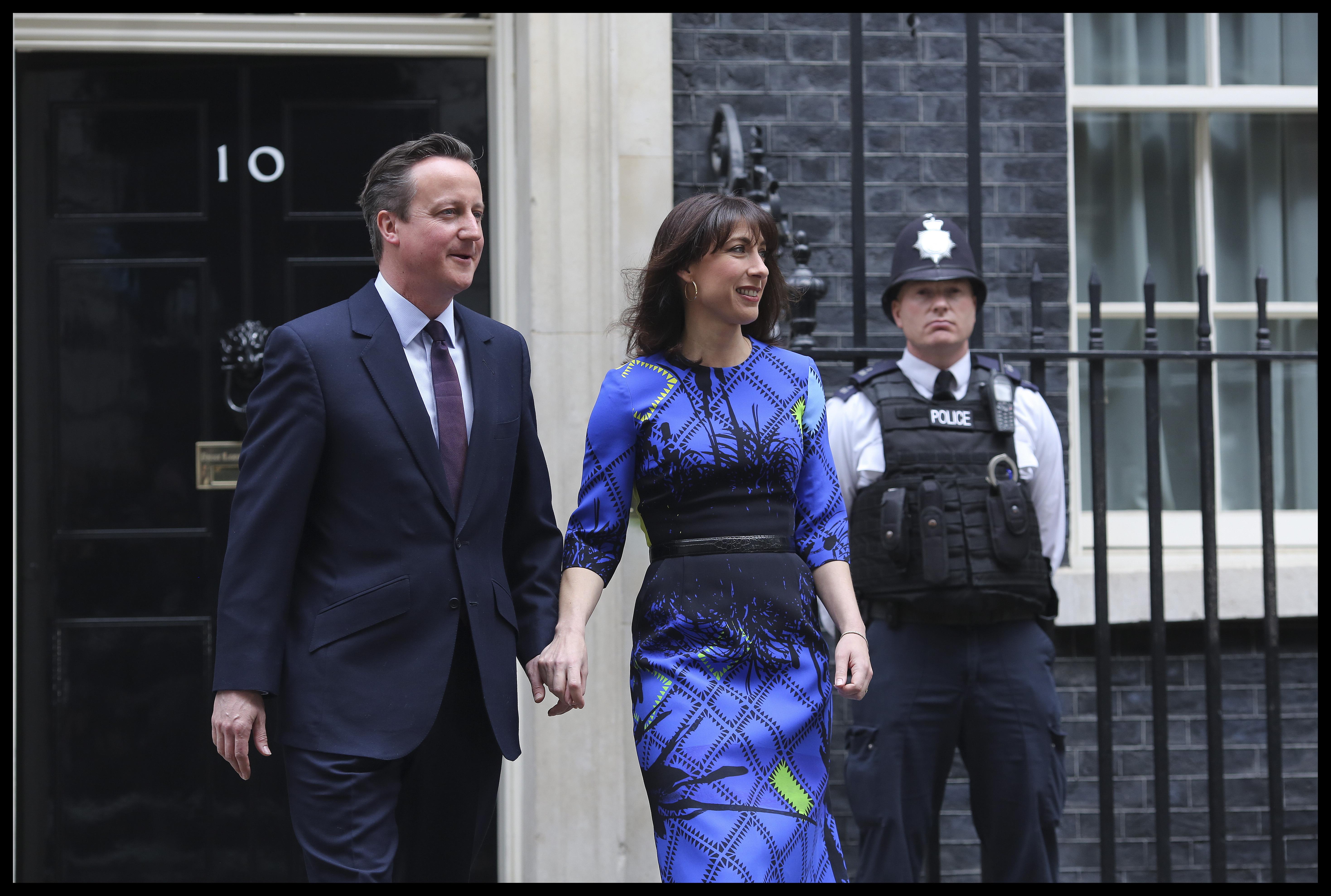 David Cameron Wallpapers Hq