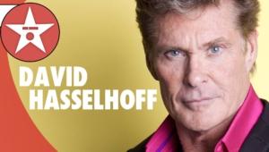 David Hasselhoff Wallpaper