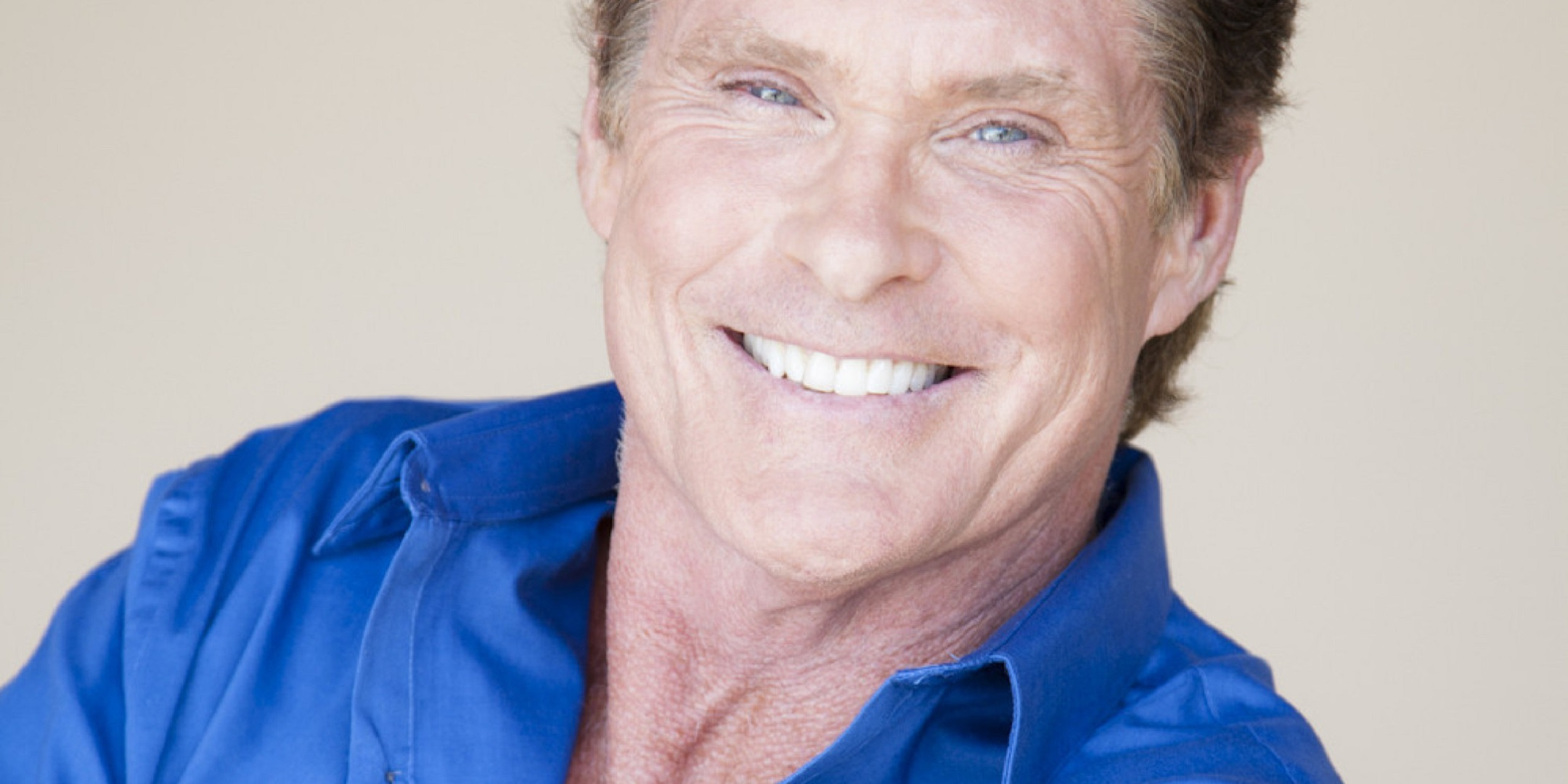David Hasselhoff For Desktop