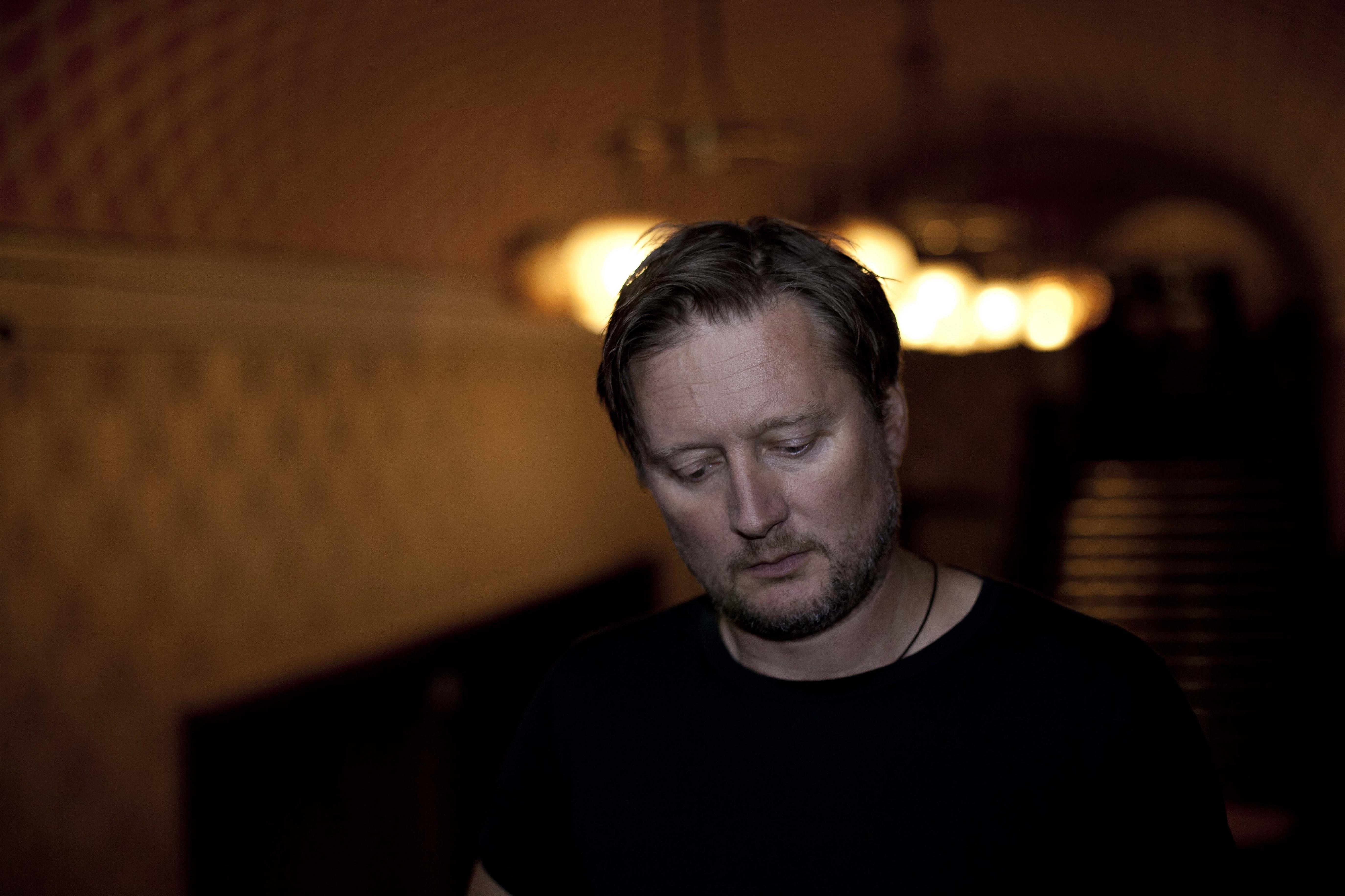 David Mackenzie Images