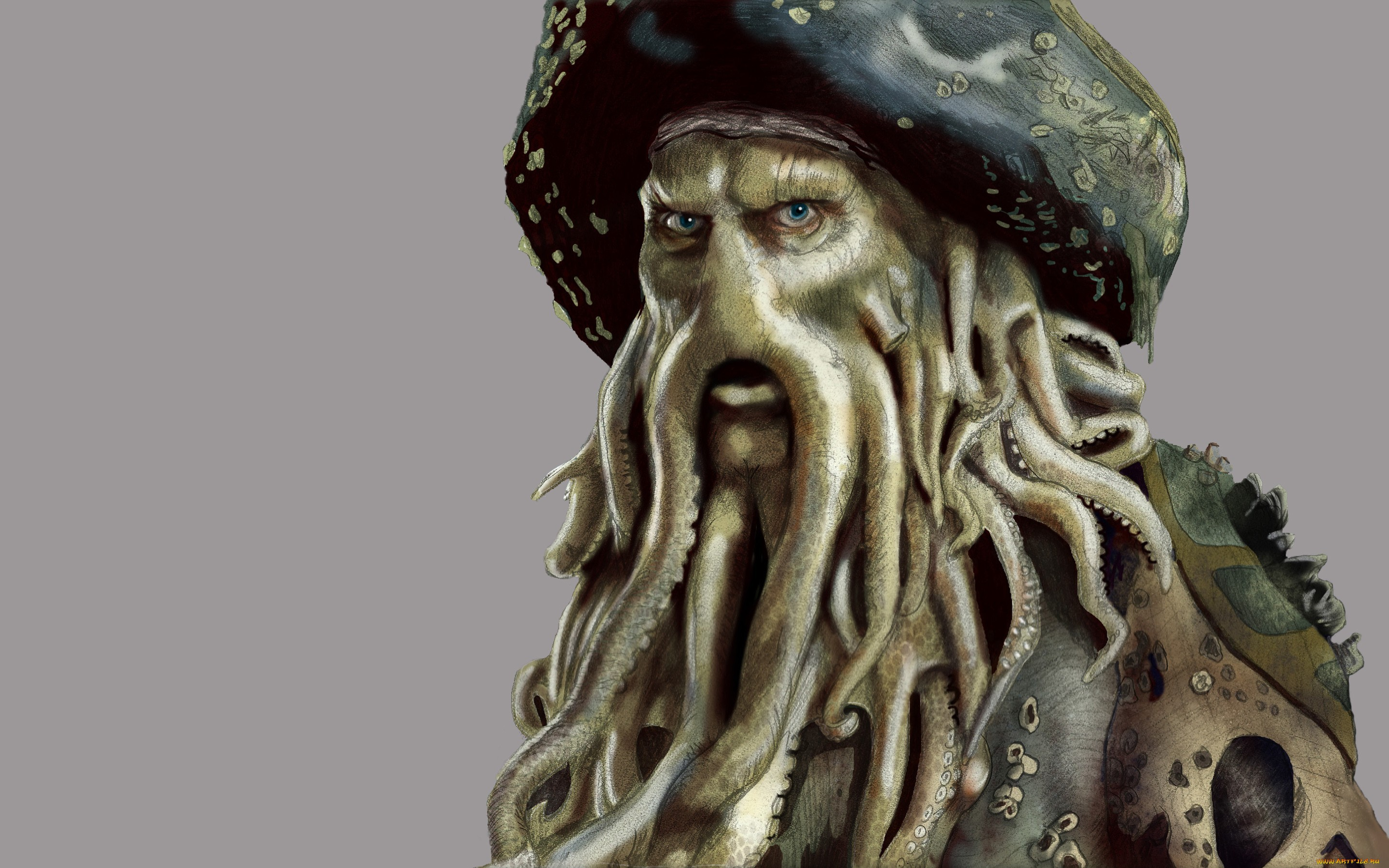 Davy Jones Wallpaper