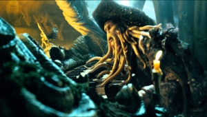 Davy Jones Wallpapers