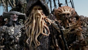 Davy Jones Wallpapers Hd