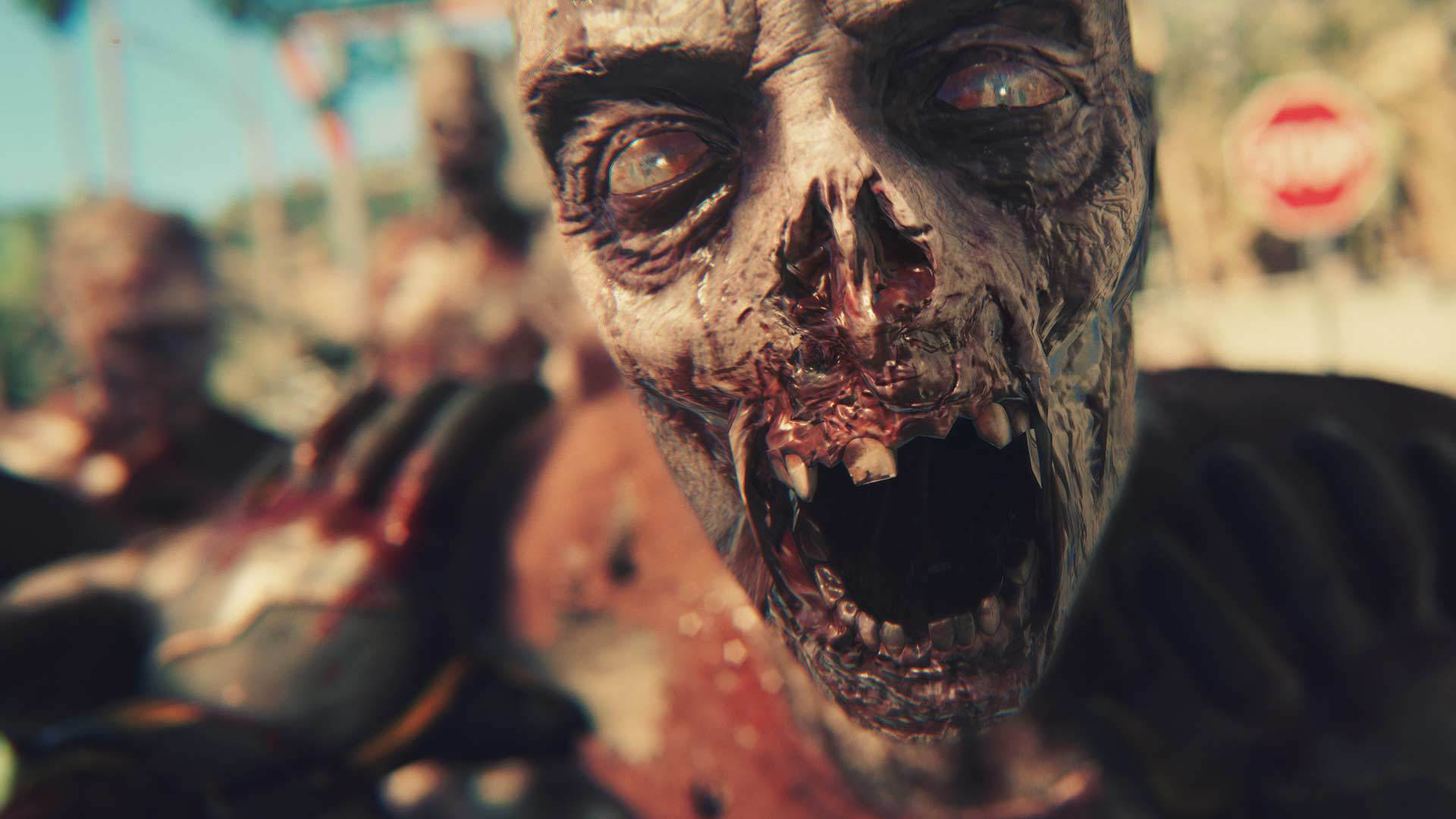Dead Island 2 Wallpapers Hd