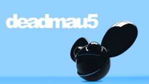 Deadmau5 Hd Background