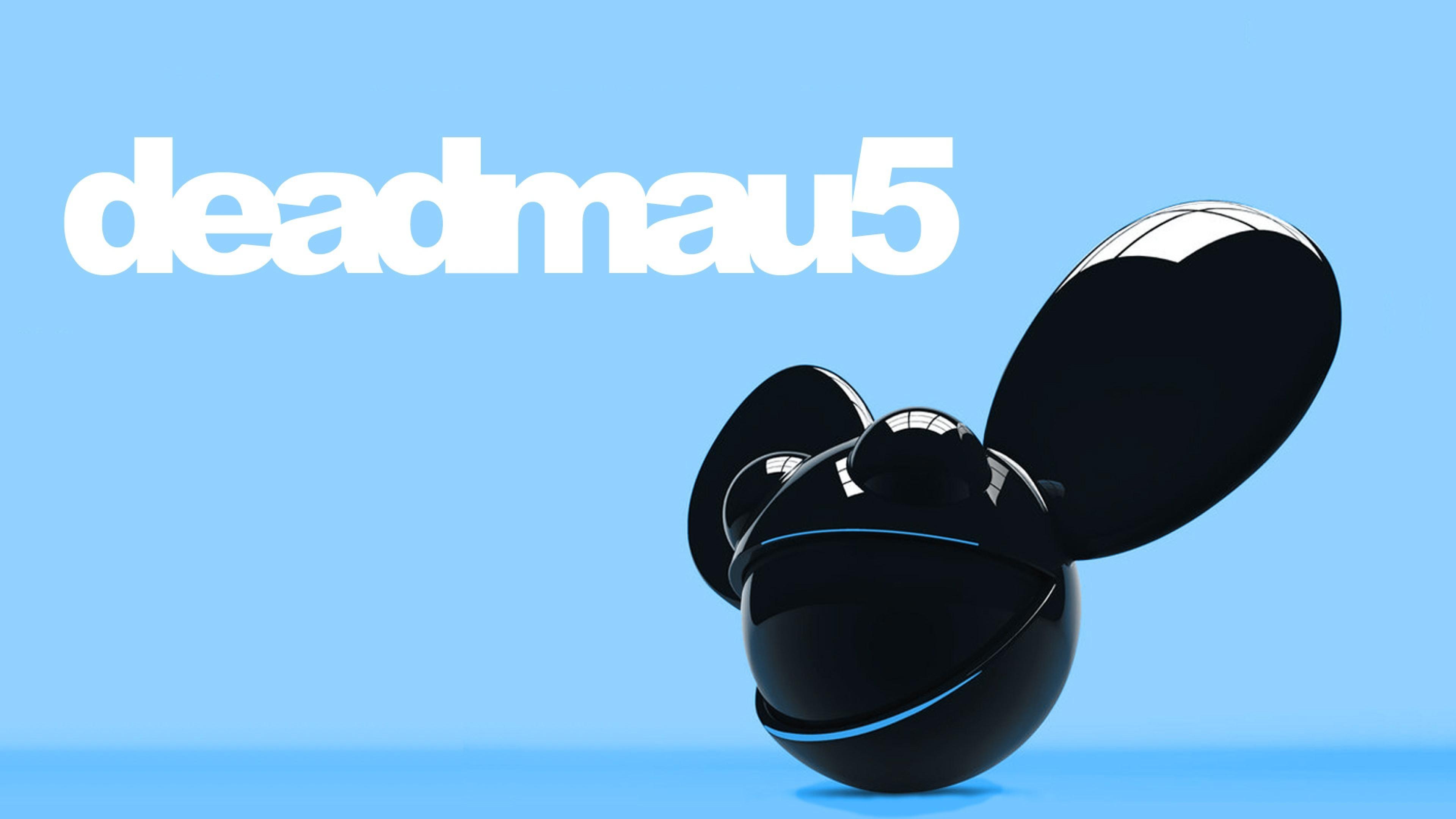 Deadmau5 Hd Background