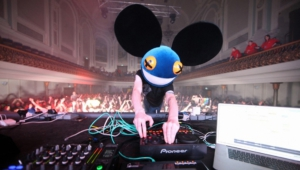 Deadmau5 Photos