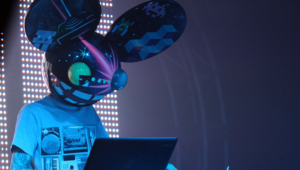 Deadmau5 Wallpapers Hd
