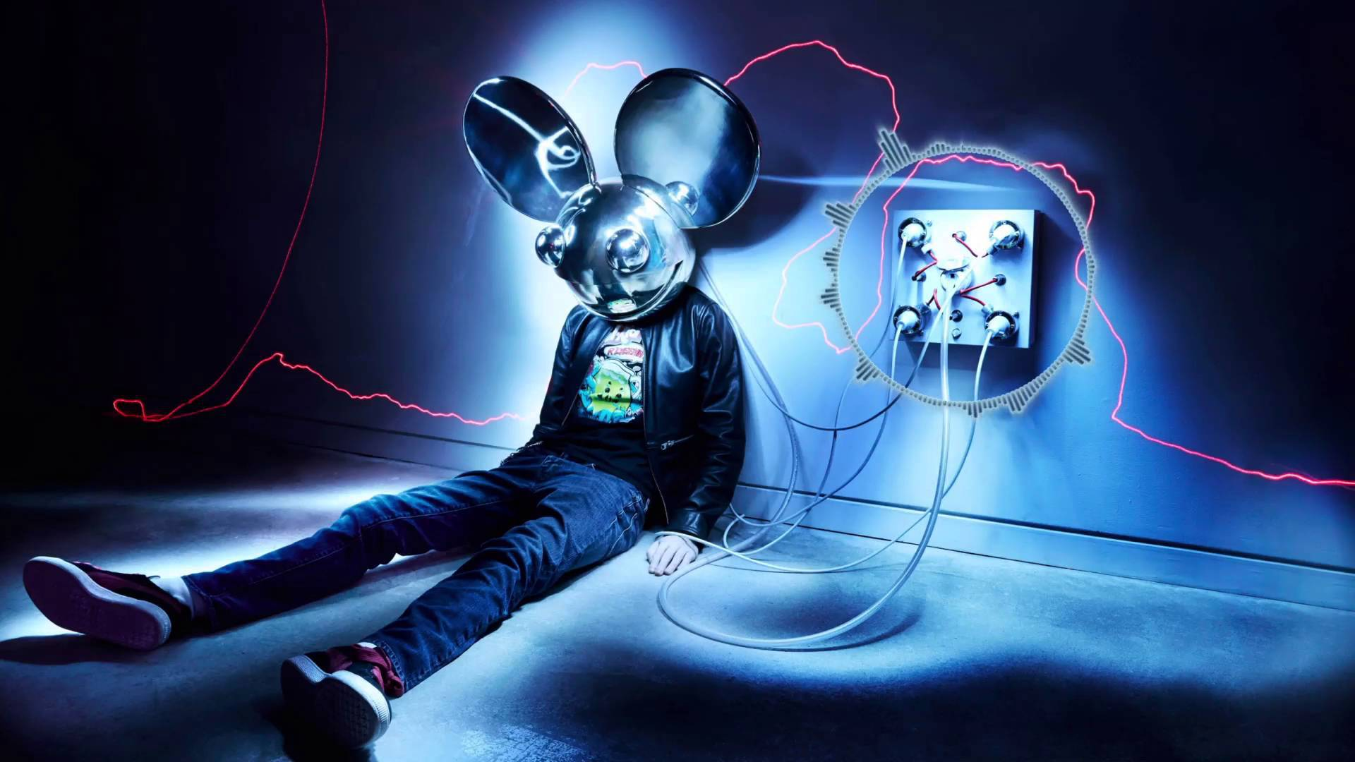 Deadmau5 For Desktop