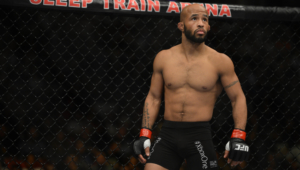 Demetrious Johnson Wallpaper