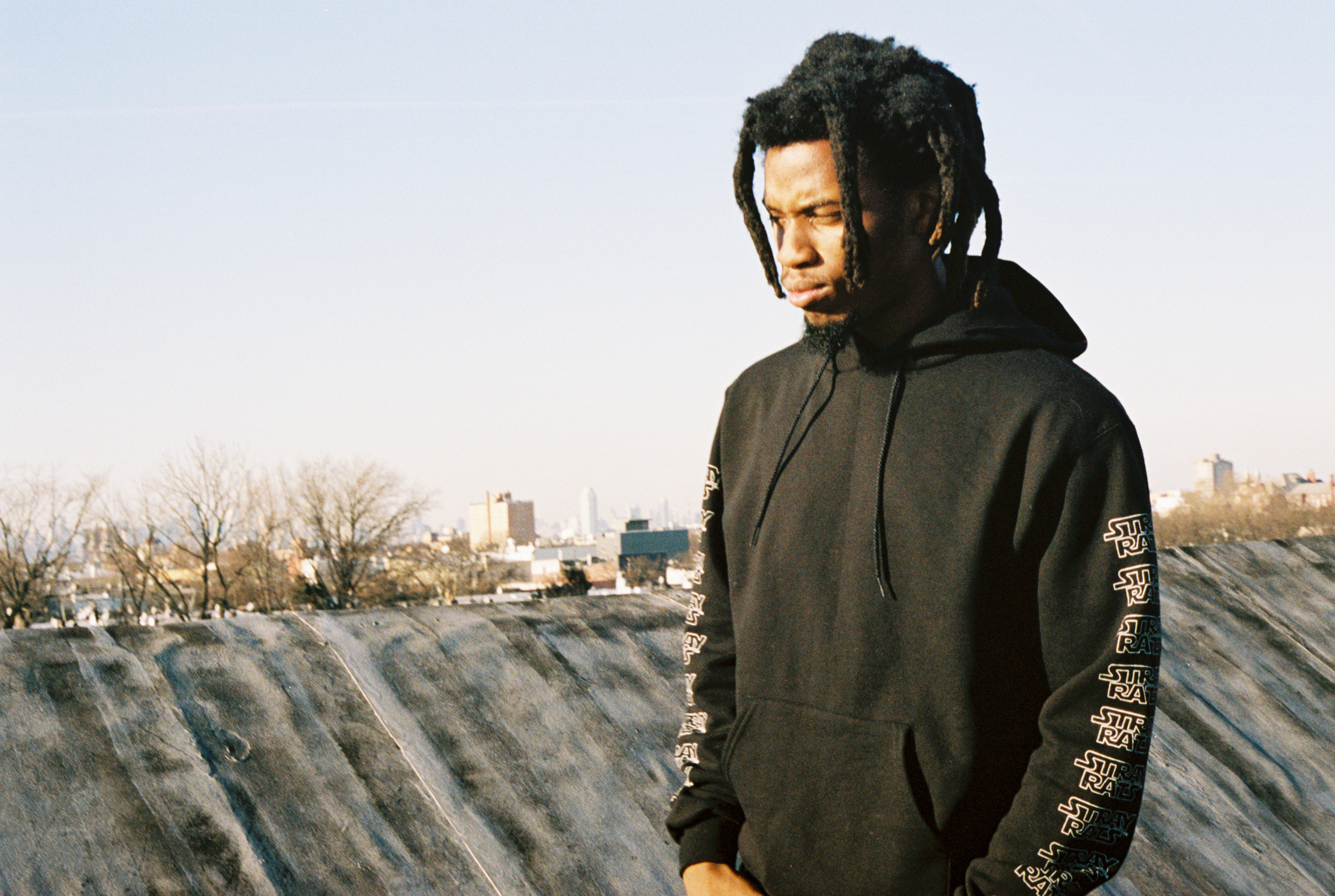 Denzel Curry High Definition Wallpapers