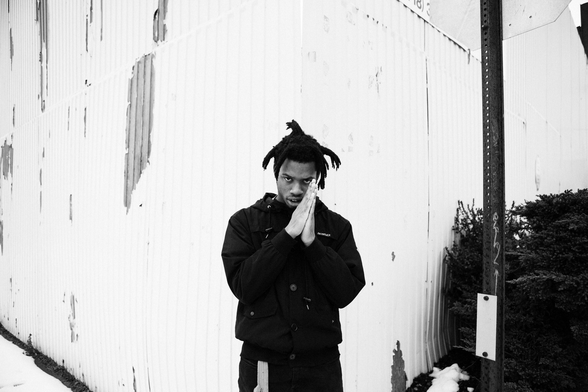 Denzel Curry Wallpapers Hd
