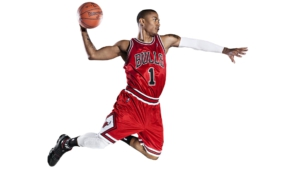Derrick Rose Full Hd
