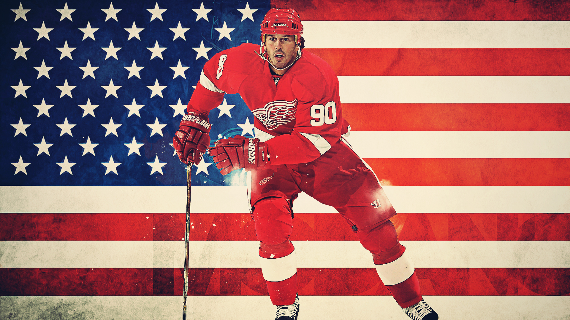 Detroit Red Wings Download Free Backgrounds Hd