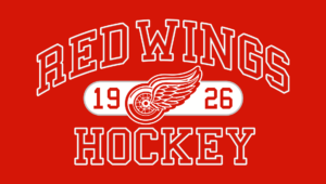 Detroit Red Wings Hd