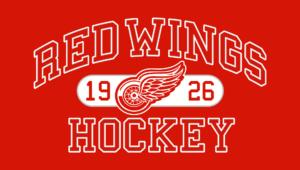Detroit Red Wings Hd
