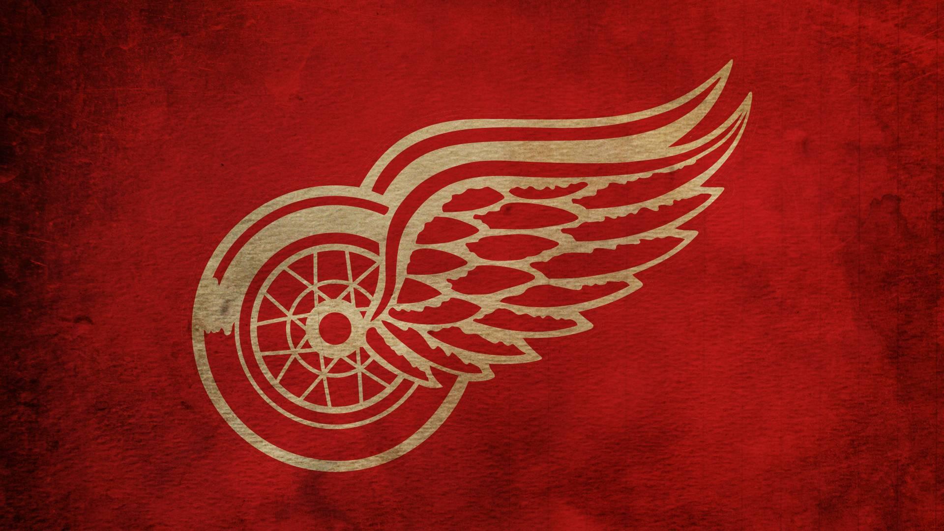 Detroit Red Wings Hd Wallpaper