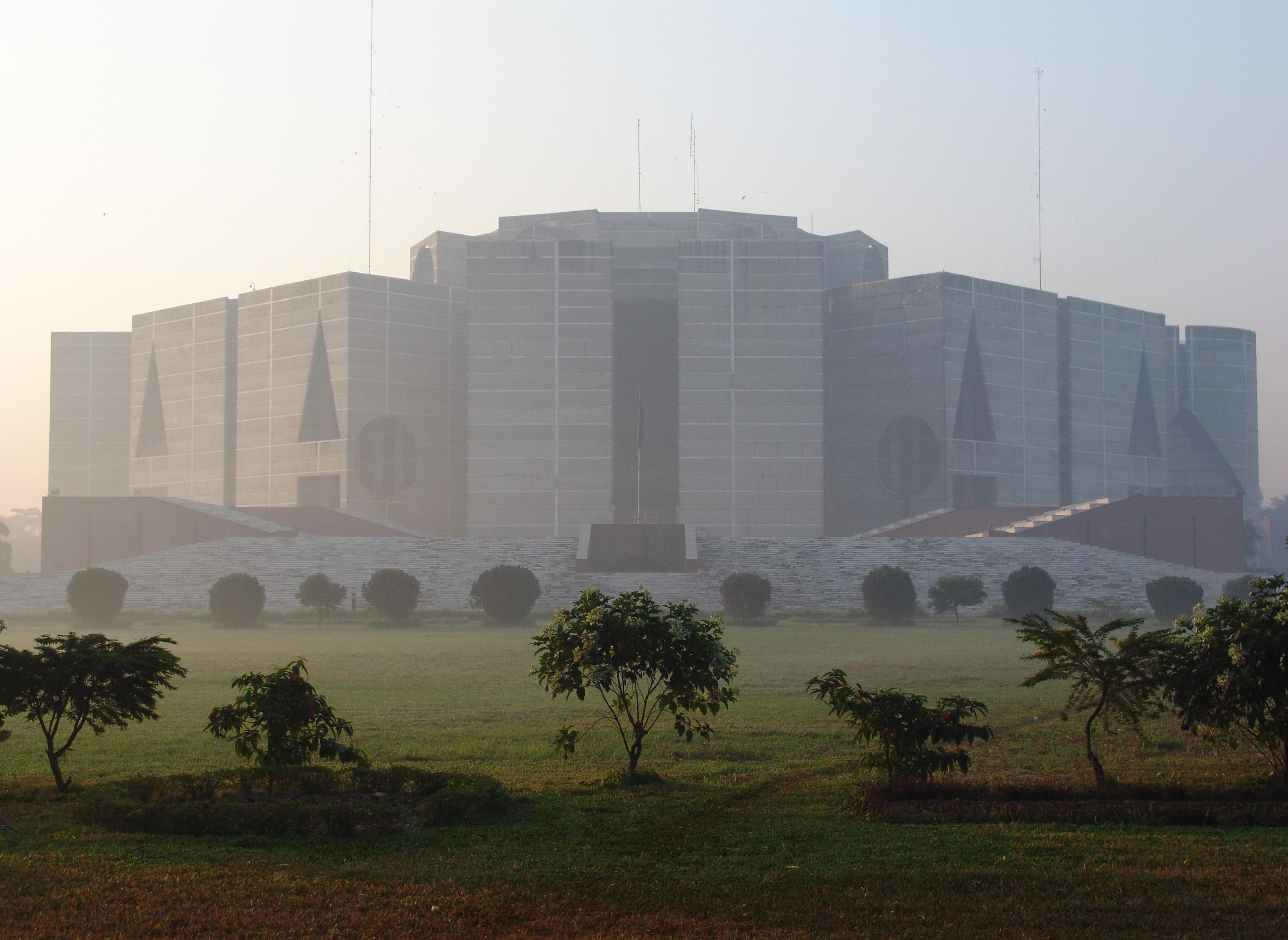 Dhaka High Definition Wallpapers