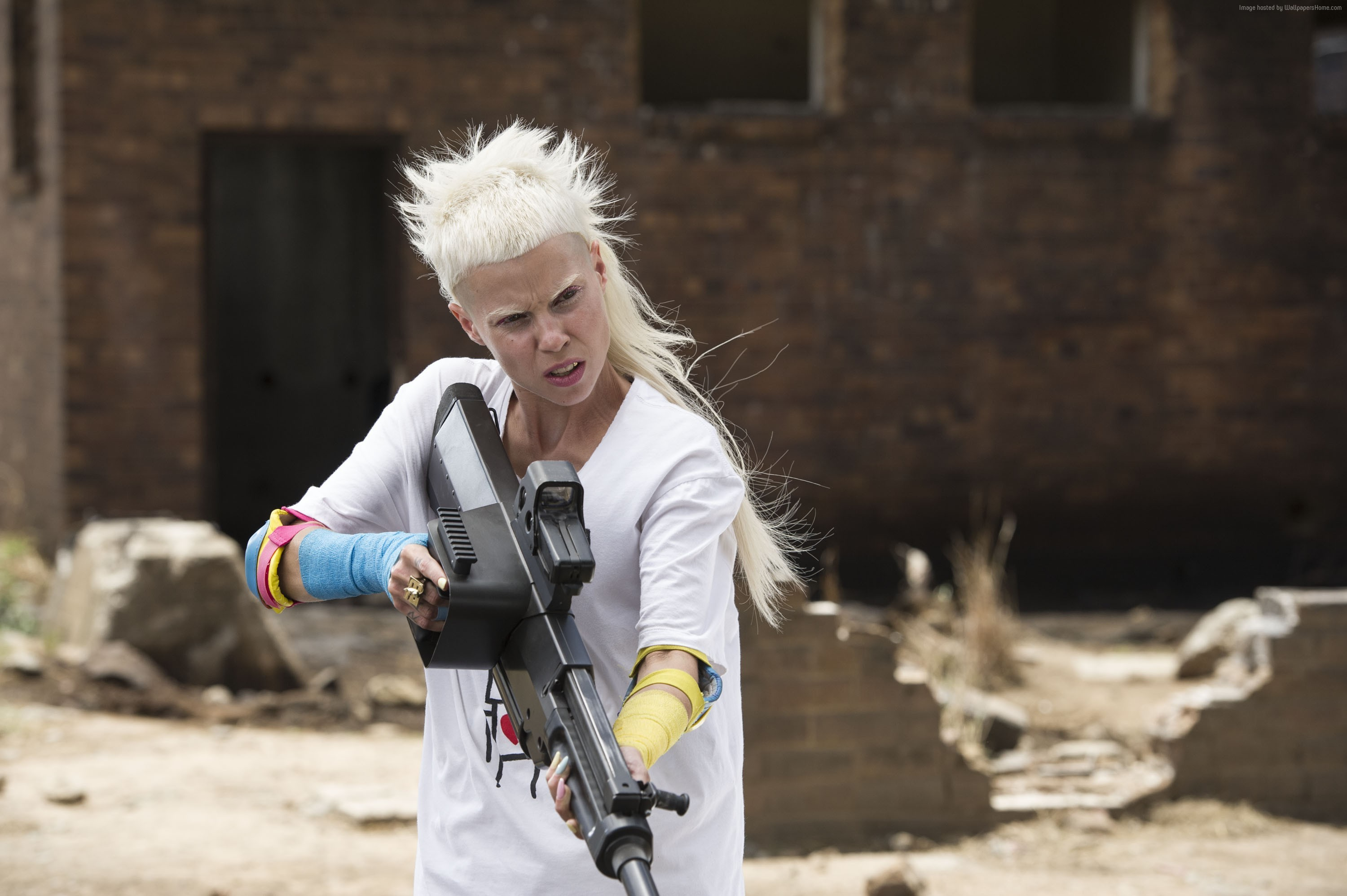 Die Antwoord High Definition Wallpapers