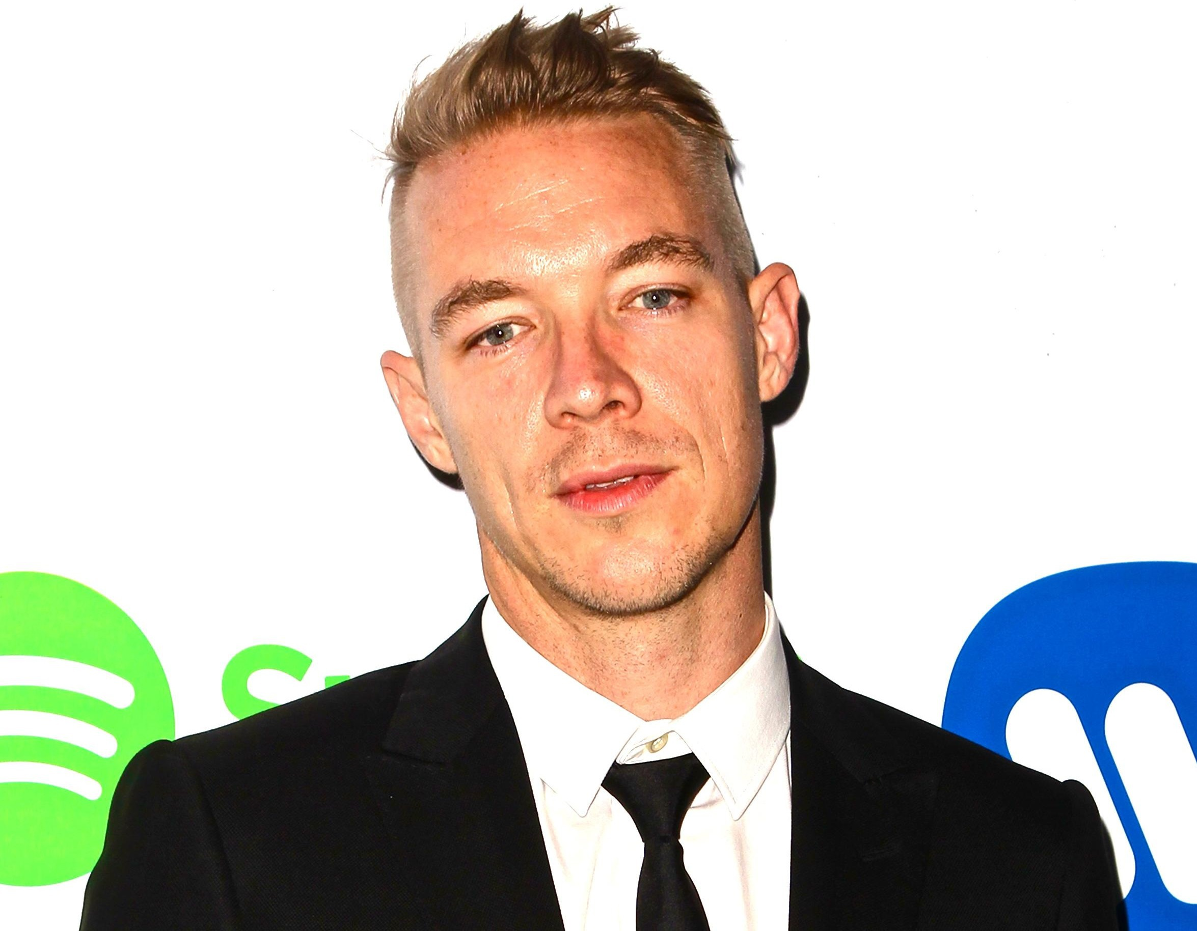 Diplo Hd Background