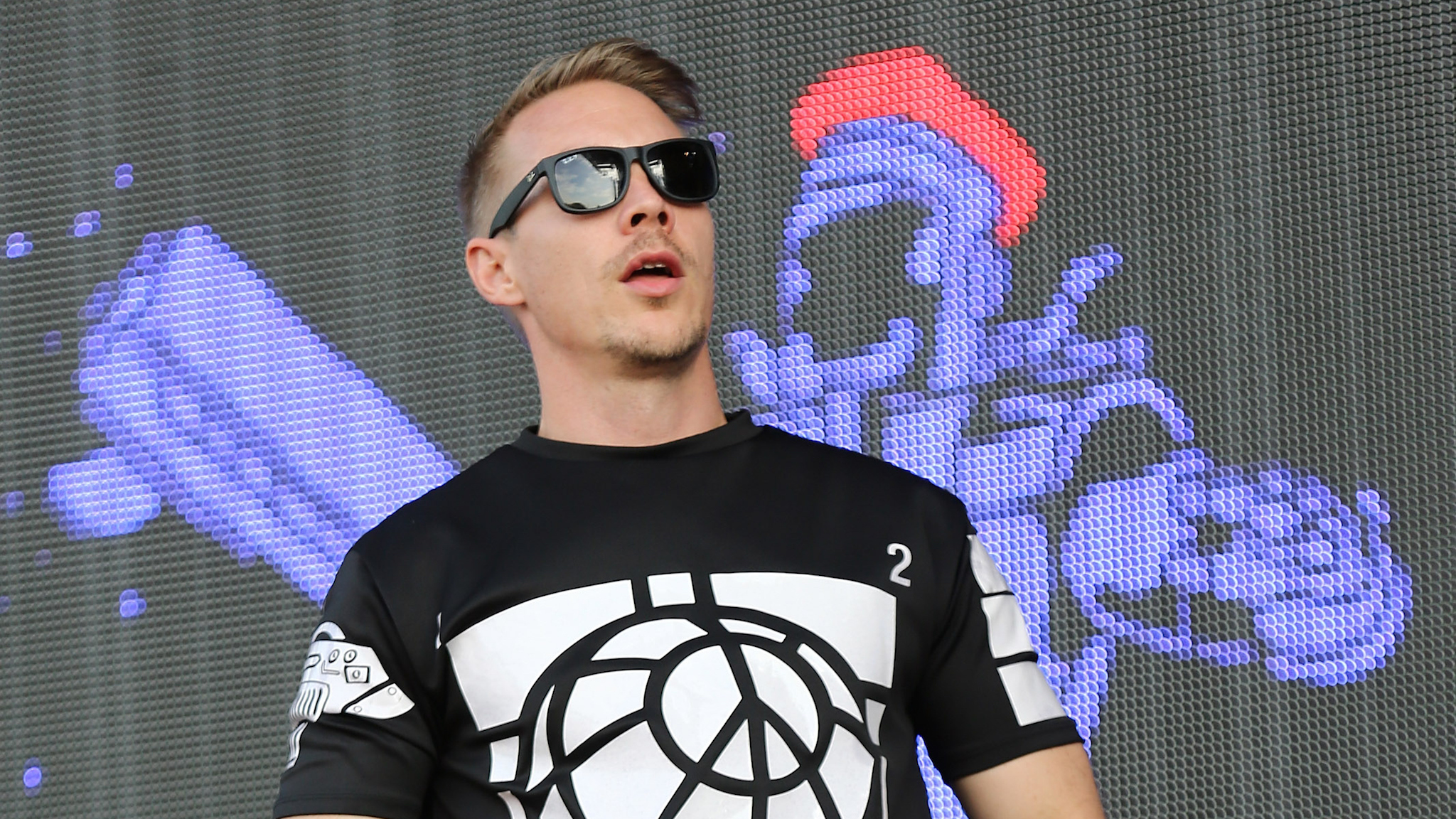 Diplo Wallpapers And Backgrounds