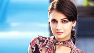 Diya Mirza Background