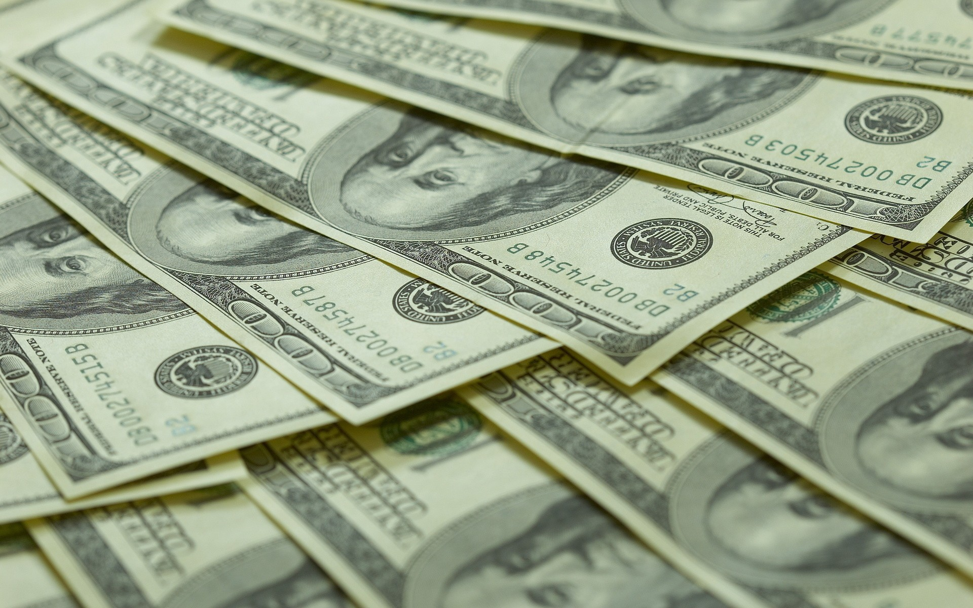 Dollar Computer Backgrounds