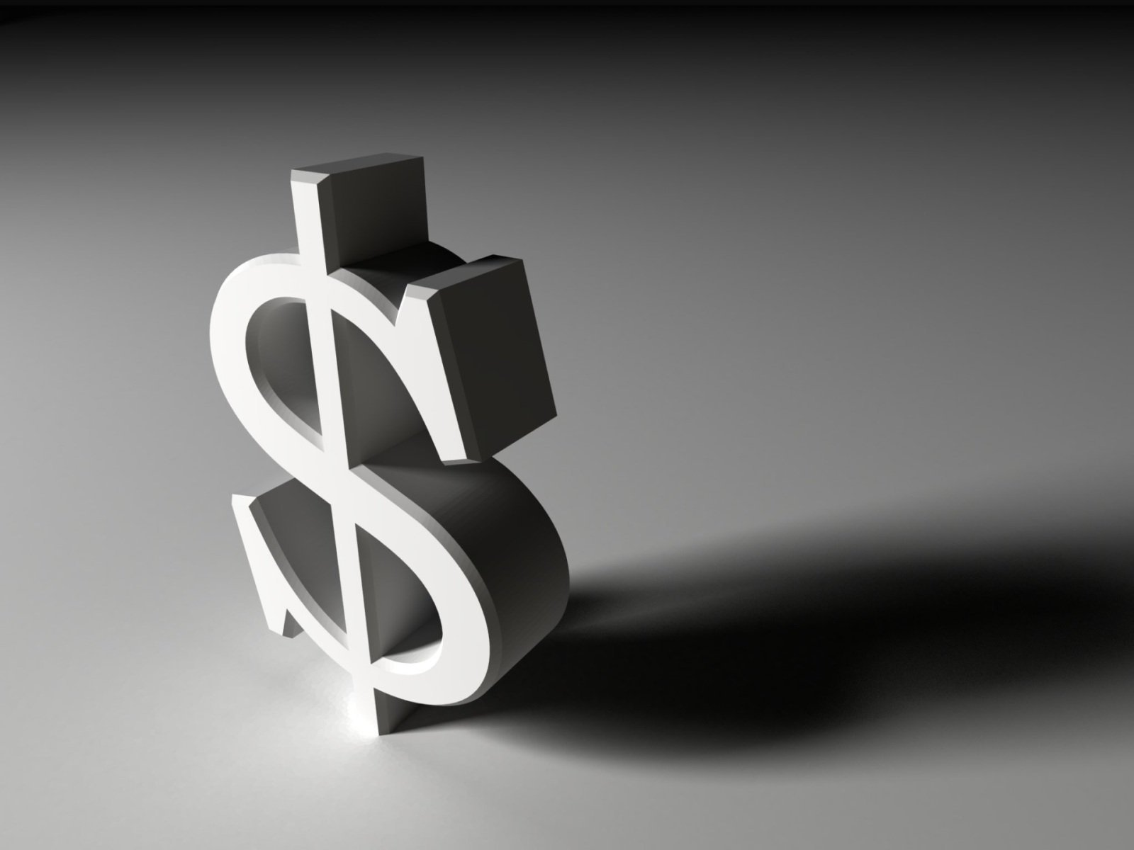 Dollar Desktop Wallpaper