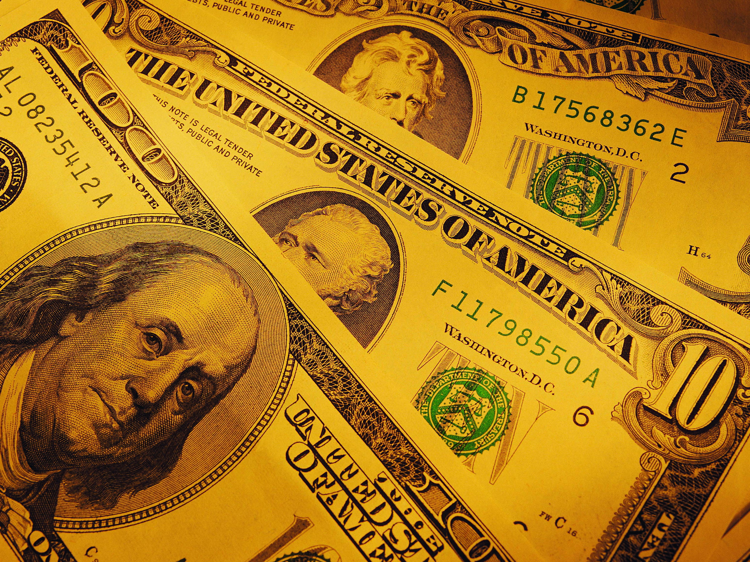 Dollar Hd Wallpaper
