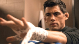 Dominick Cruz Wallpapers