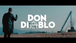 Don Diablo For Desktop