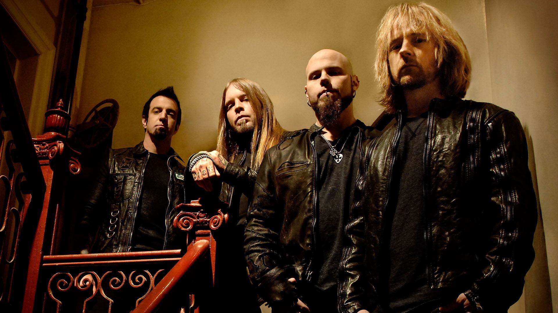 Drowning Pool High Quality Wallpapers