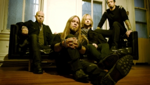 Drowning Pool Images