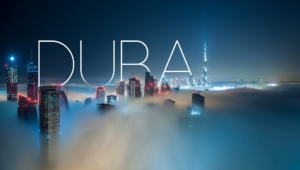 Dubai Background