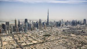 Dubai Desktop