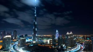 Dubai Hd Desktop