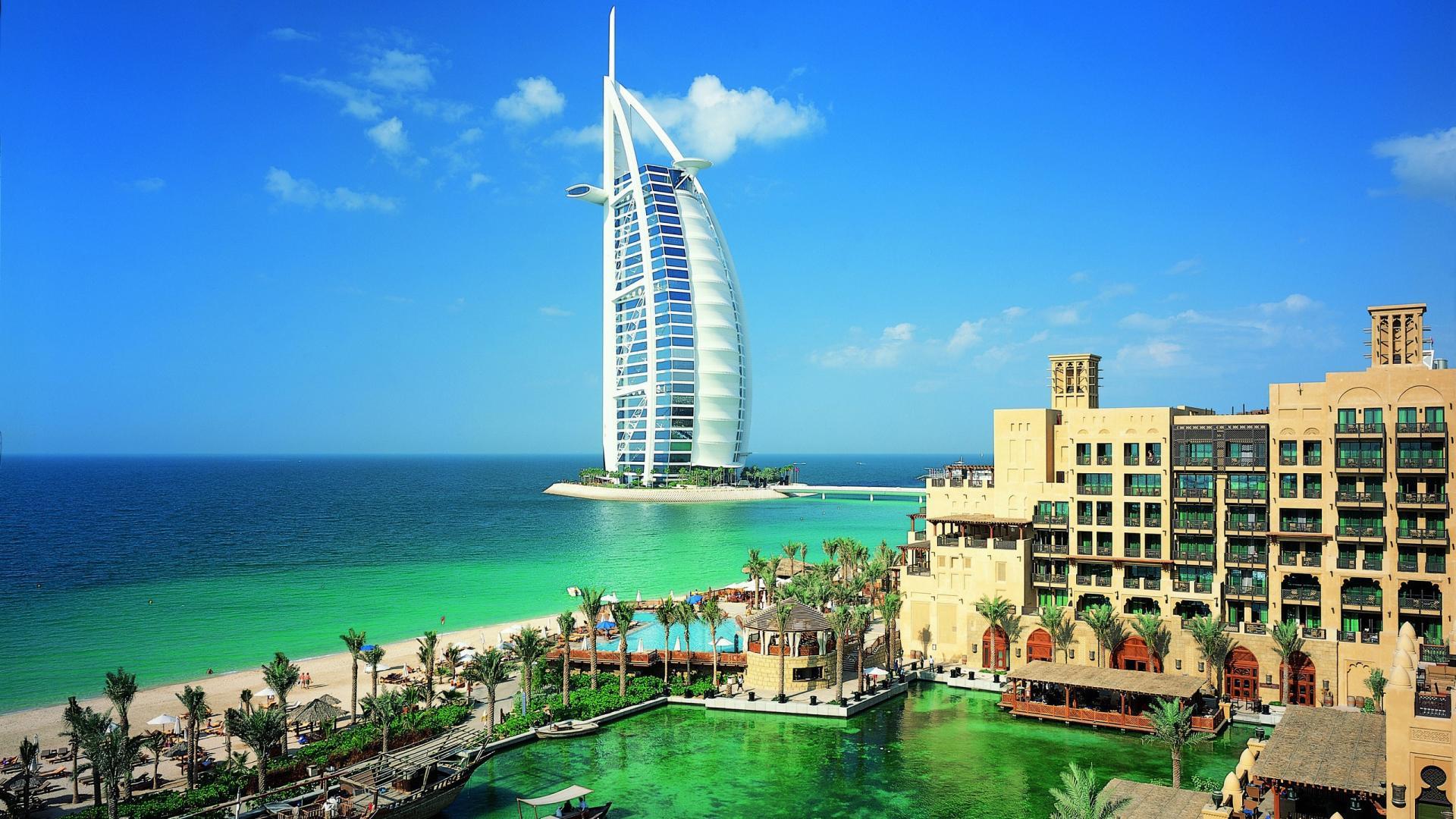 Dubai Wallpapers Hd