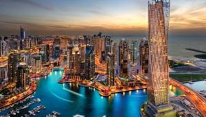 Dubai Widescreen