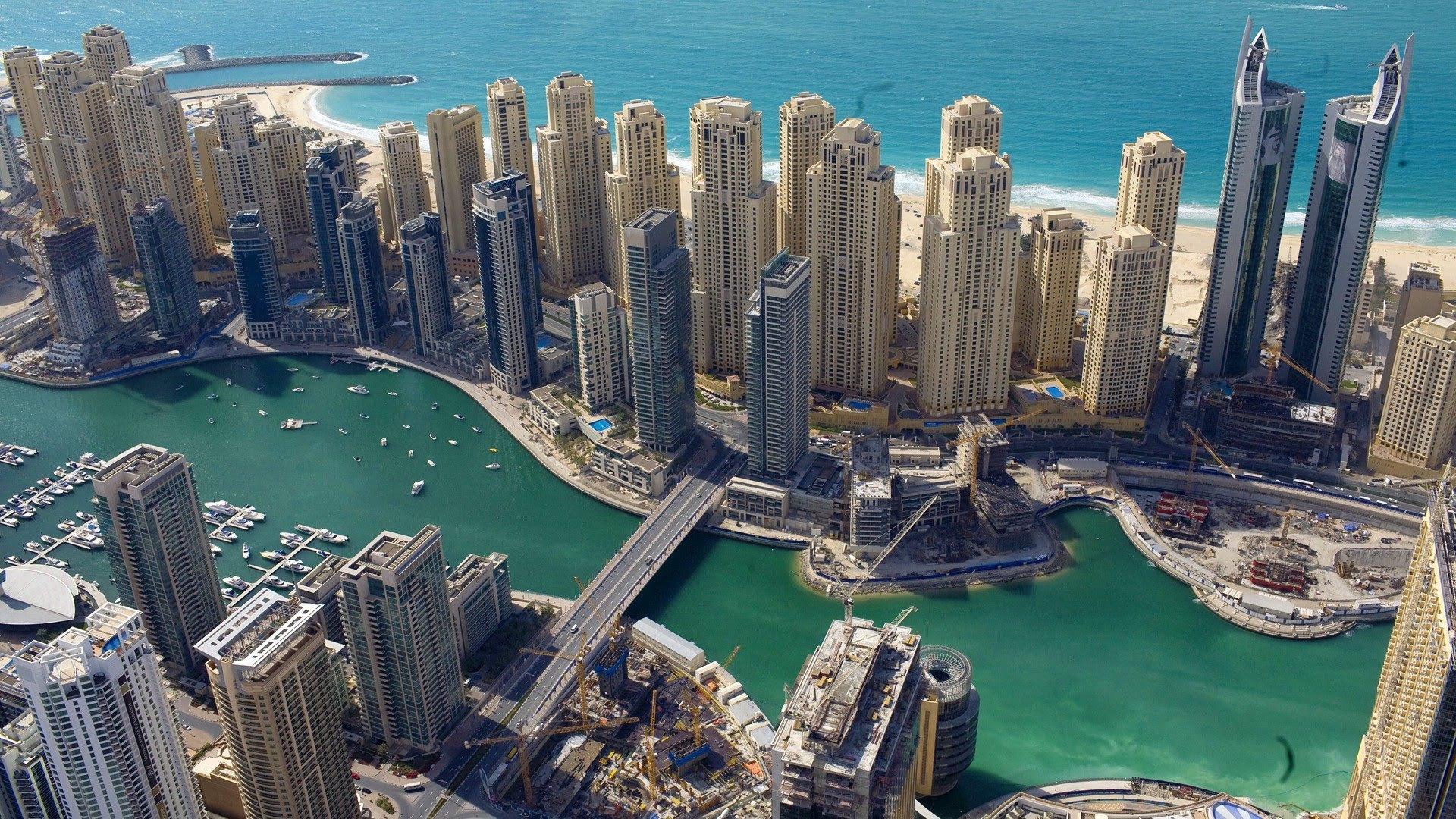 Dubai Full Hd