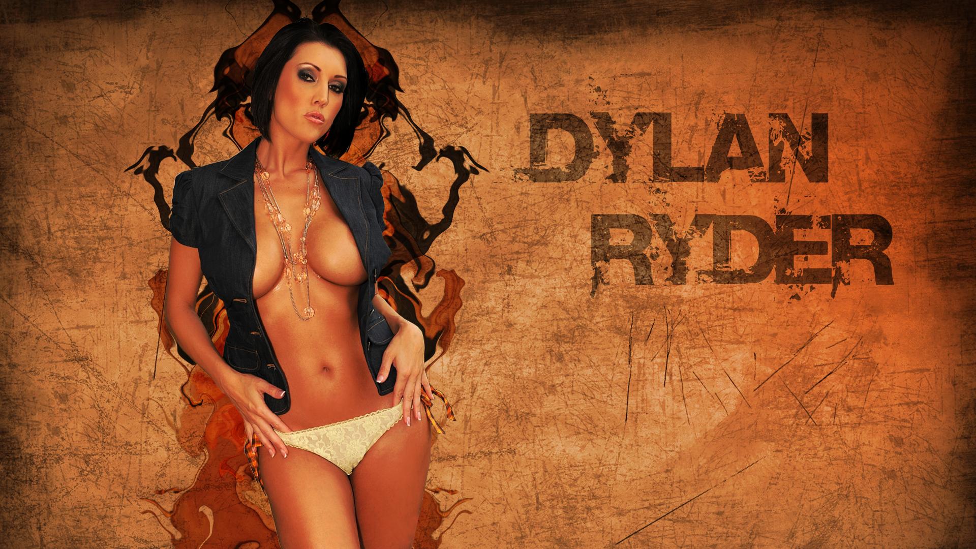 Dylan Ryder Background