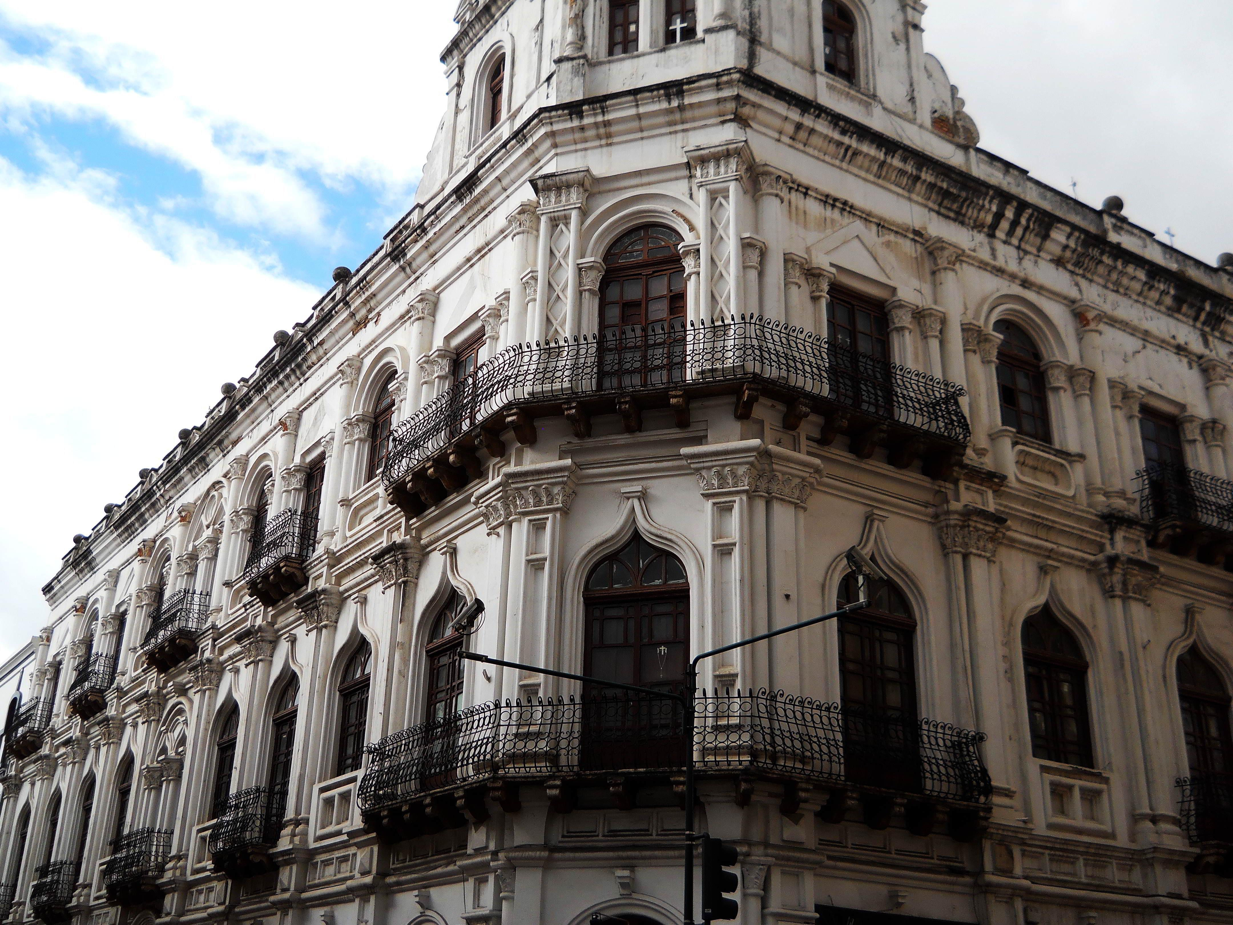 Ecuador Photos