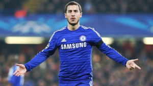 Eden Hazard High Definition Wallpapers