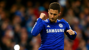 Eden Hazard High Quality Wallpapers