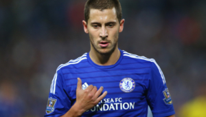 Eden Hazard Photos
