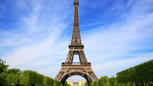 Eiffel Tower Images
