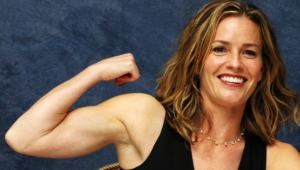 Elisabeth Shue Hd Wallpaper