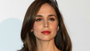 Eliza Dushku Background