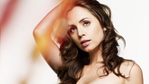 Eliza Dushku High Definition